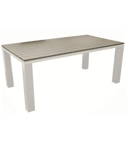 Table de jardin ELENA 180