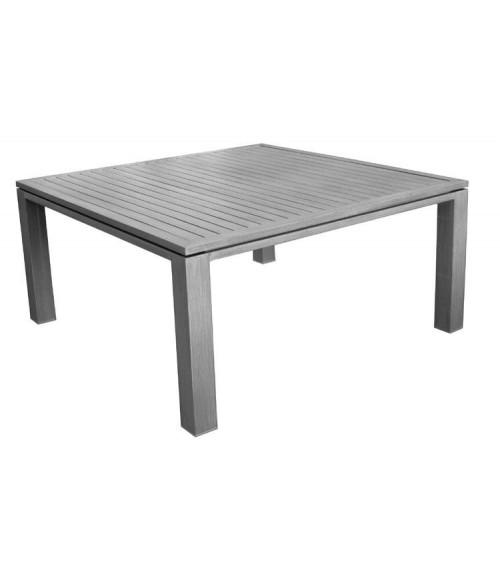 Table de jardin FIERO 160