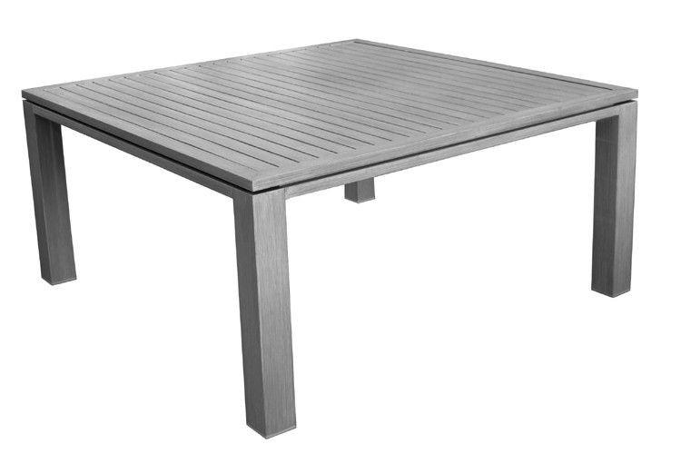 Stunning table de jardin pliante villaverde pictures - Table pliante habitat ...