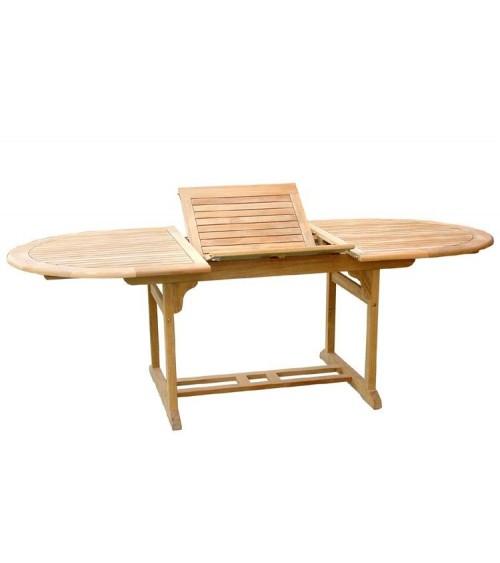 Table de jardin HAMPTON