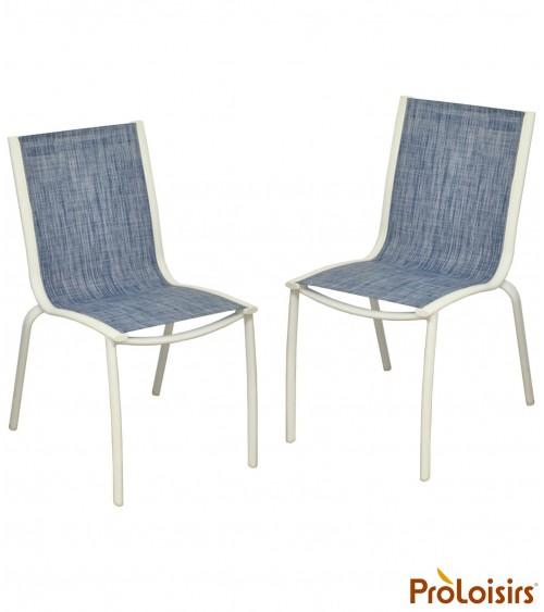 Chaise de jardin LINEA