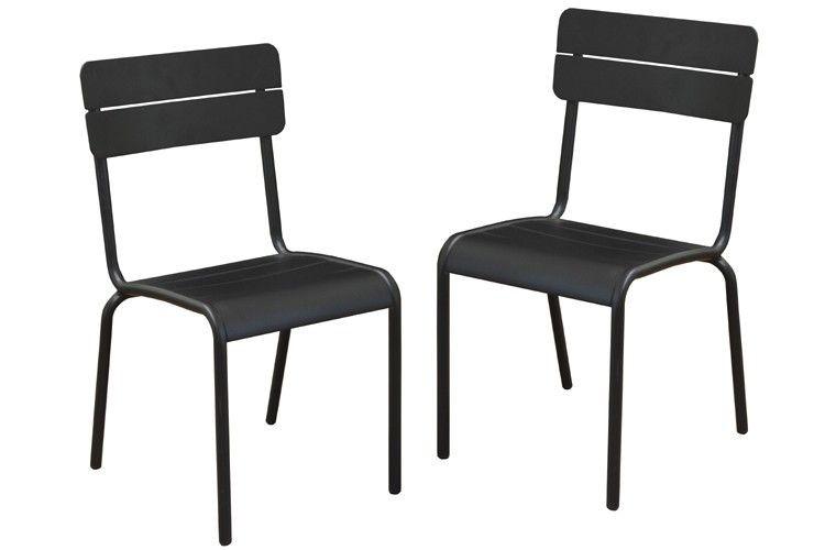 ECOLE jardin Chaise de Chaise de jardin rCtshQdx