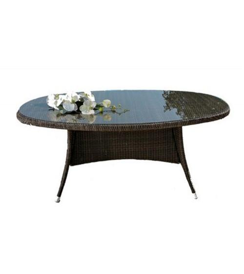 Table de jardin BELFORT