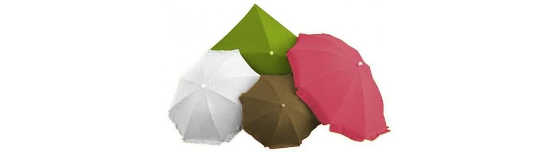 Toile de rechange parasol